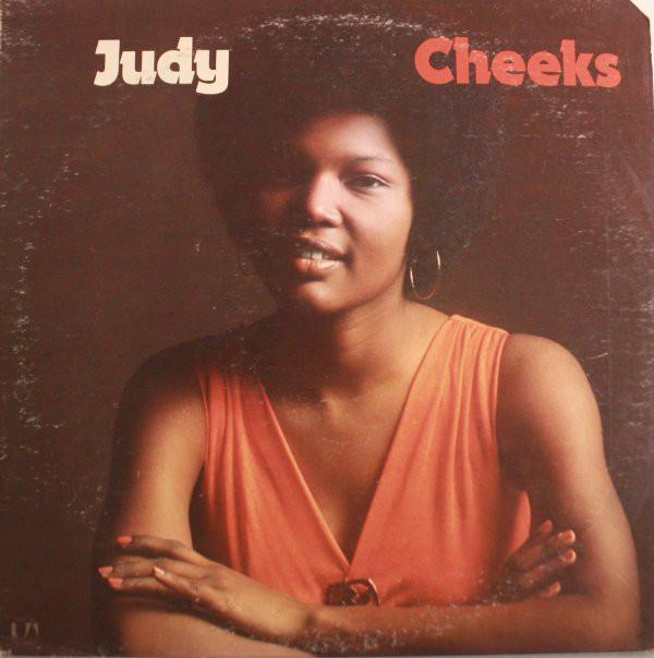 1974 - Judy Cheeks