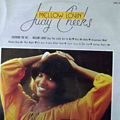 1978 - Mellow Lovin SA release