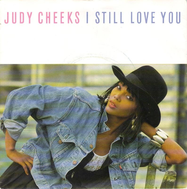 judy-cheeks-i-still-love-you-polydor