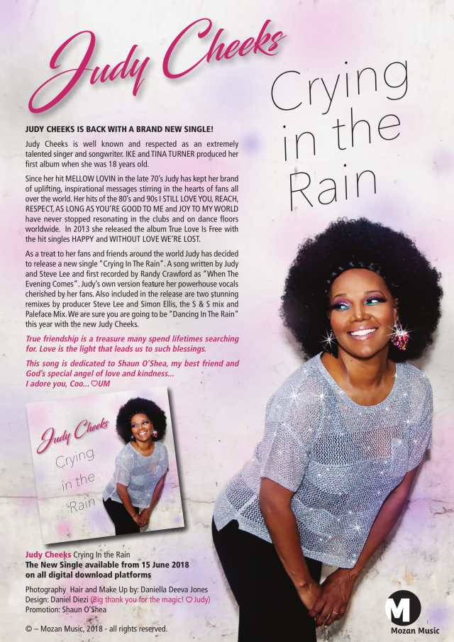 PR_Judy-Cheeks_Crying in the Rain-1